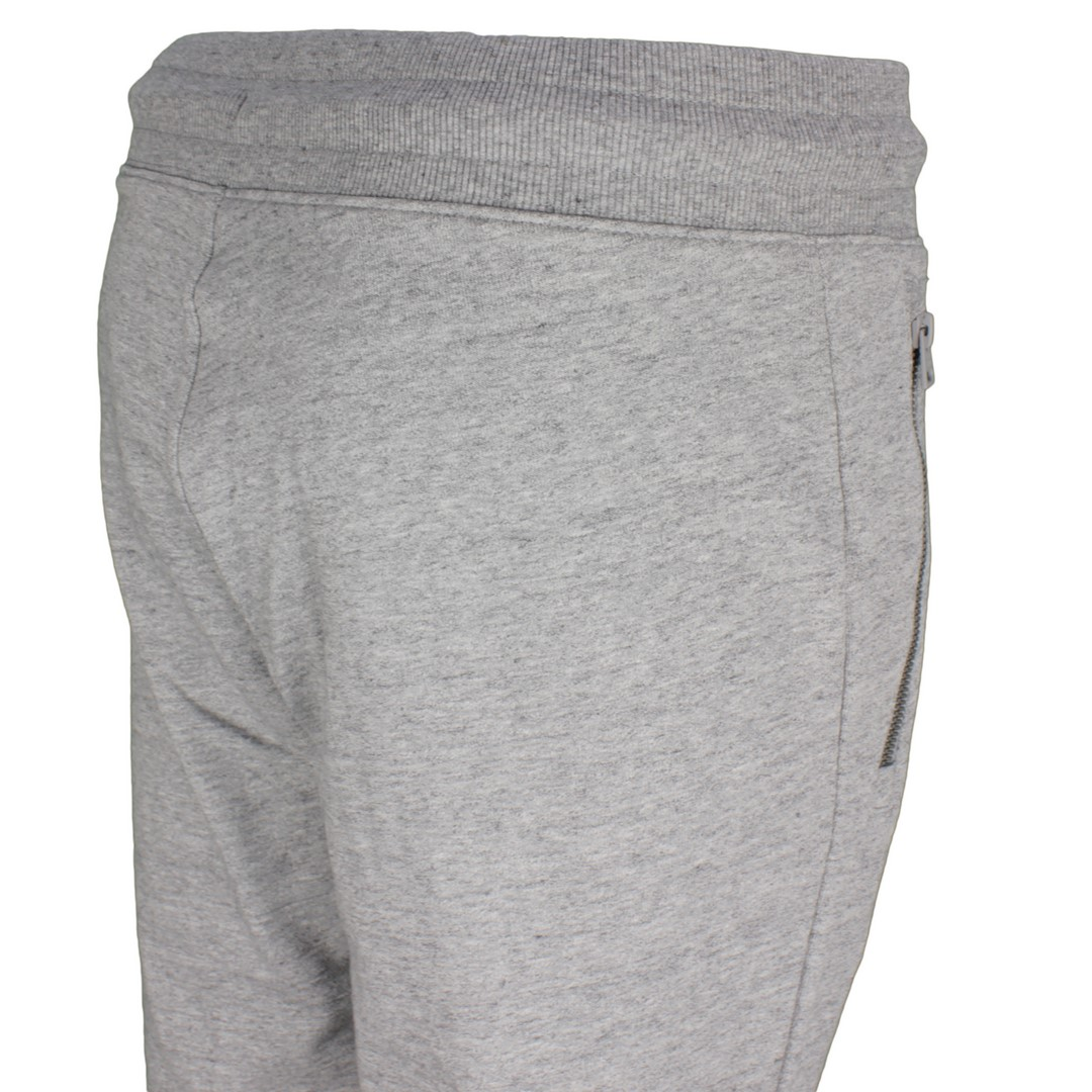 Superdry Sweat Jogging Hose Collective Joggers grau M7010038A 9SS grey