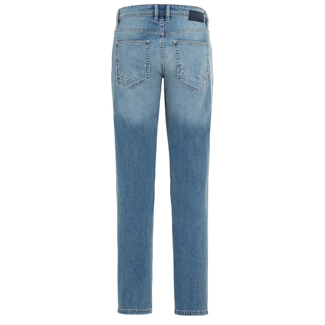 Camel active Herren Jeans Hose Madison blau 5+40488925 41