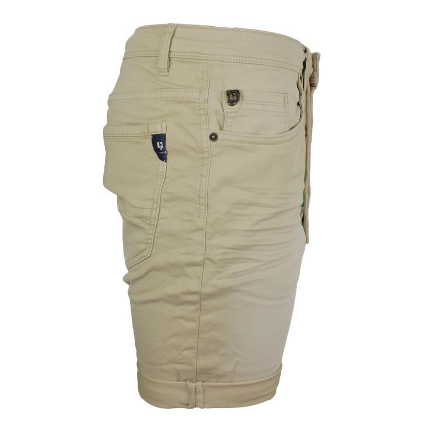Garcia Herren Jeans JOG Short beige GS010358 3031