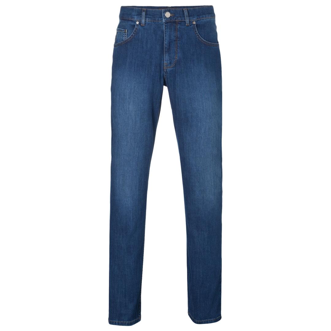 Brax Herren Jeans Hose Five Pocket Style Cooper Denim 80 300024 07964420 26