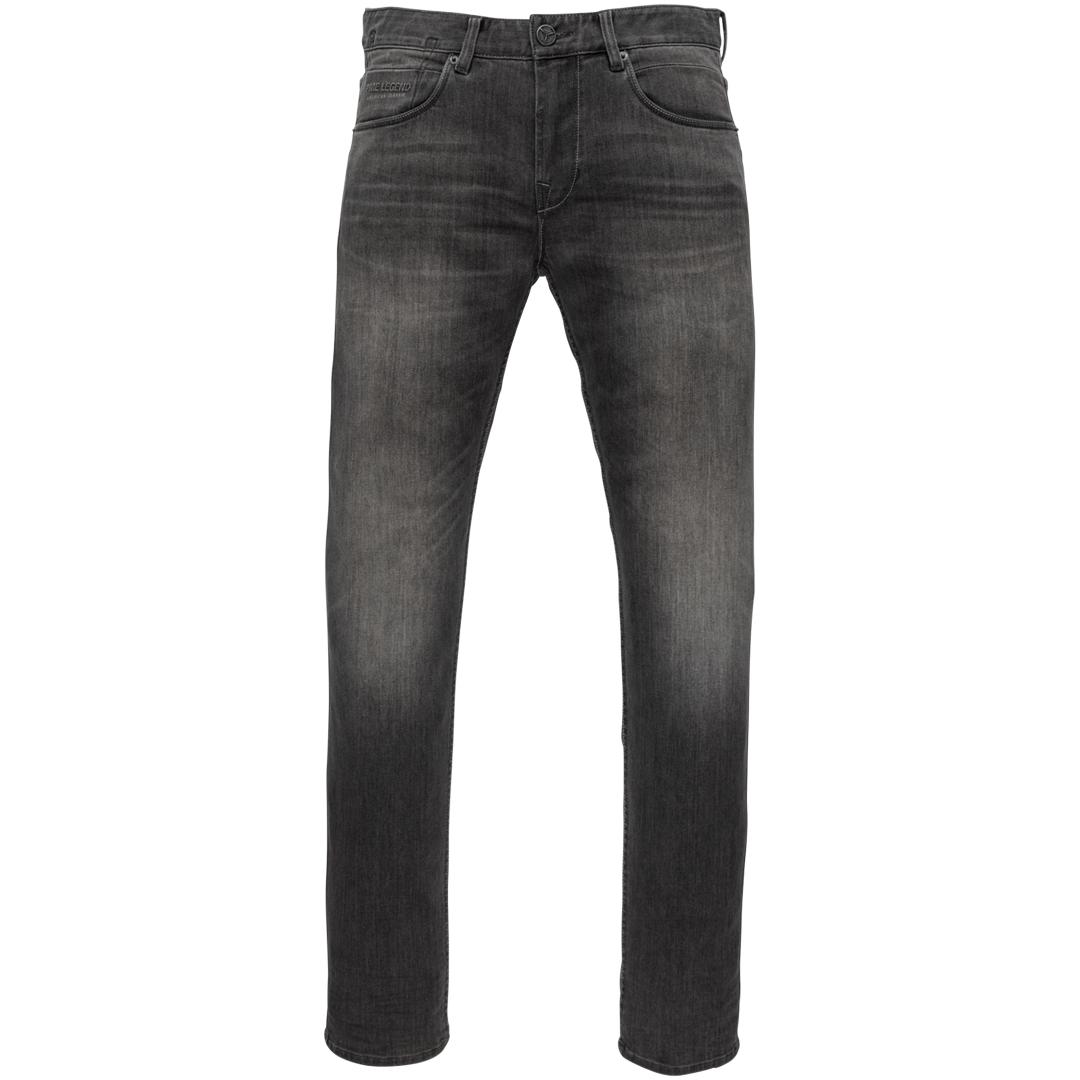 PME Legend Jeans Hose Nightflight grau PTR120 SMG