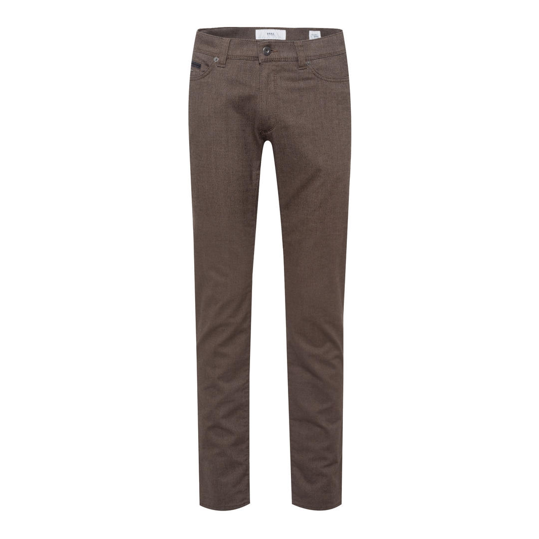 Brax Herren Jeans Hose Five pocket Style Cadiz C braun 85 145705 07863120 57