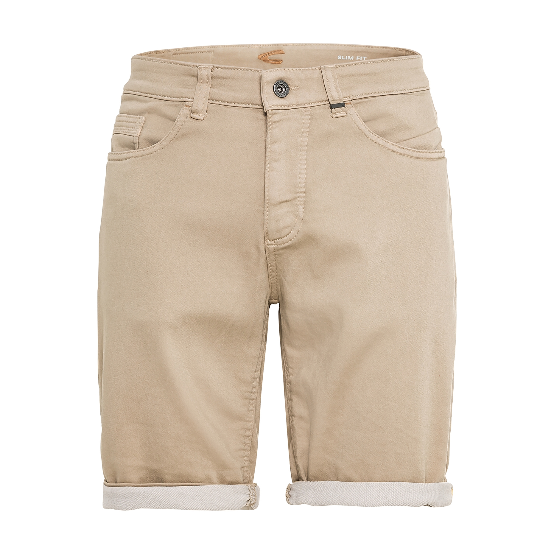 Camel active Shorts Madison beige 5U72498225 20