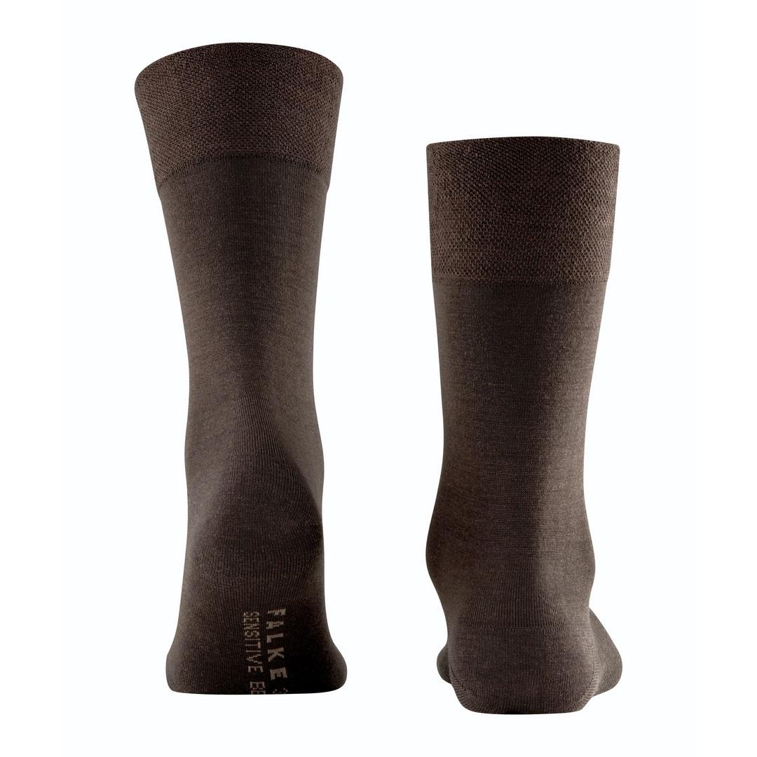 Falke Socken braun Sensitive Berlin 14416 5930