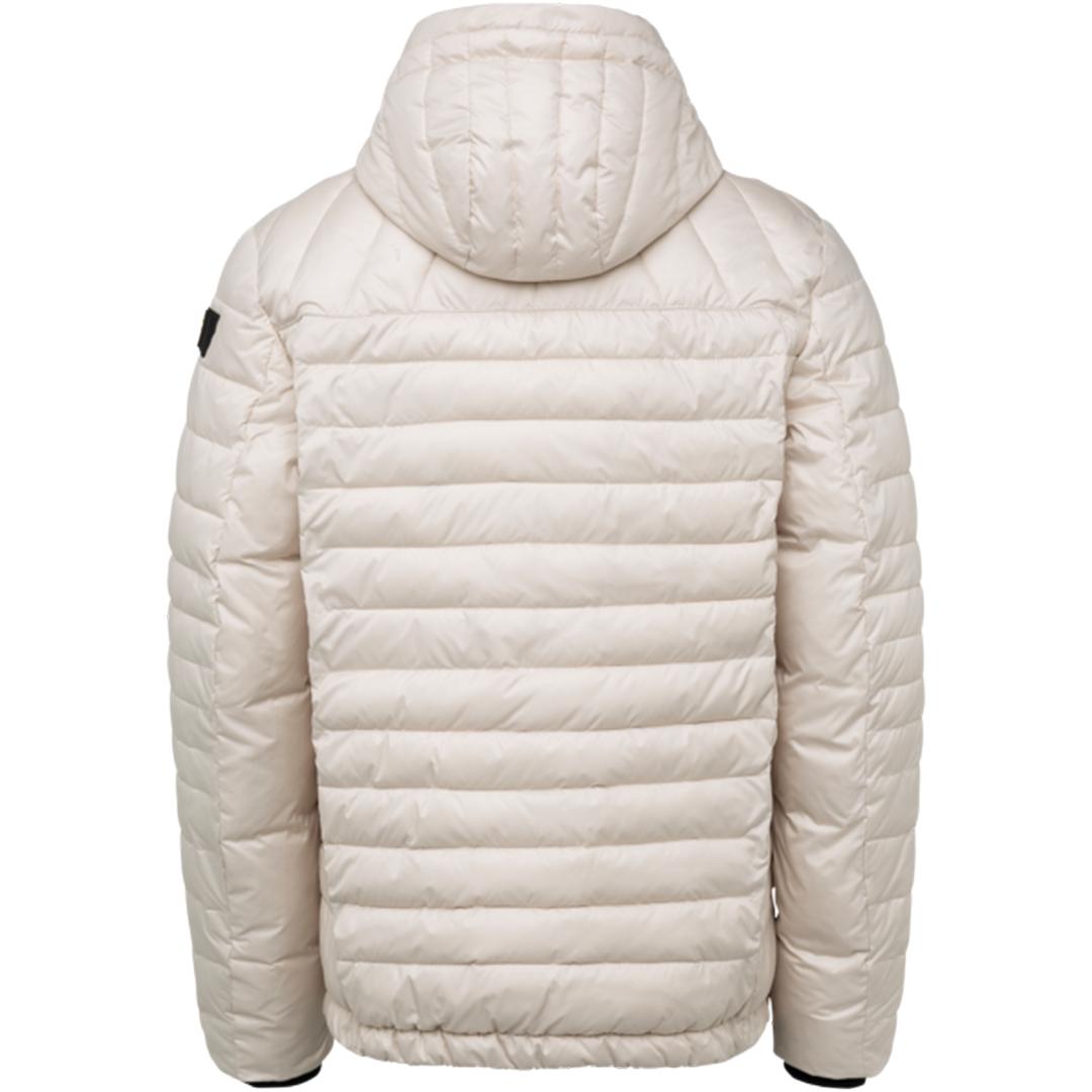 PME Legend Herren Winter Jacke Short Jacket Skycontrol Icon Taffe hellbeige PJA215100 7070 oatmeal