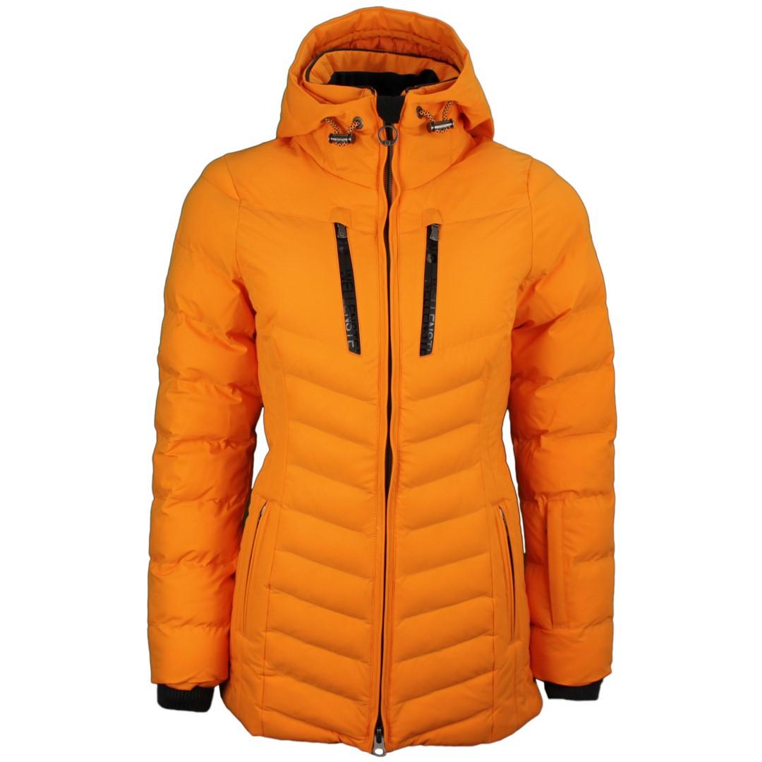 Wellensteyn Damen Jacke Carmenere Lady orange CARL 856 orange