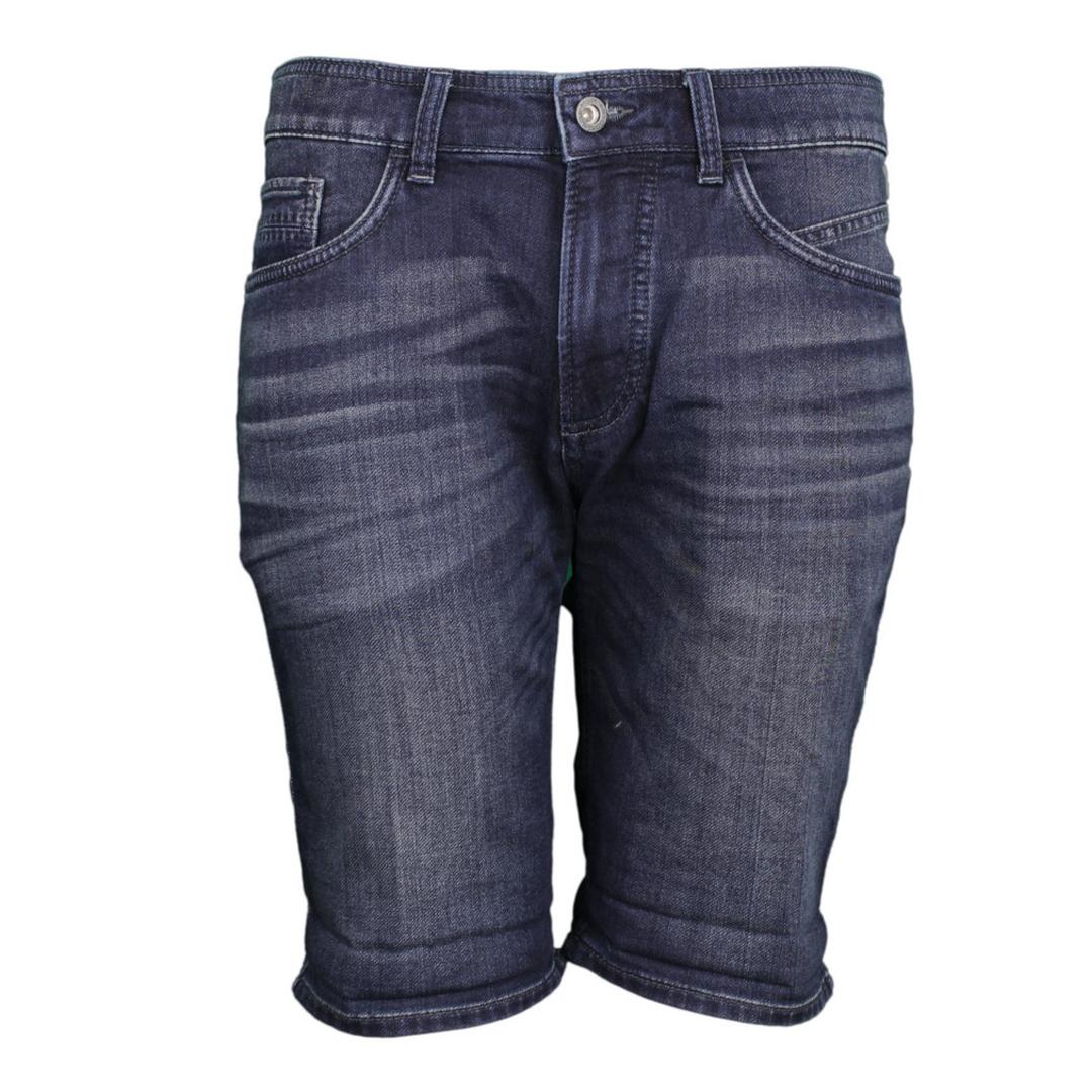 Camel active Herren Jeans Shorts Madison Denim blau 1891 498115 83
