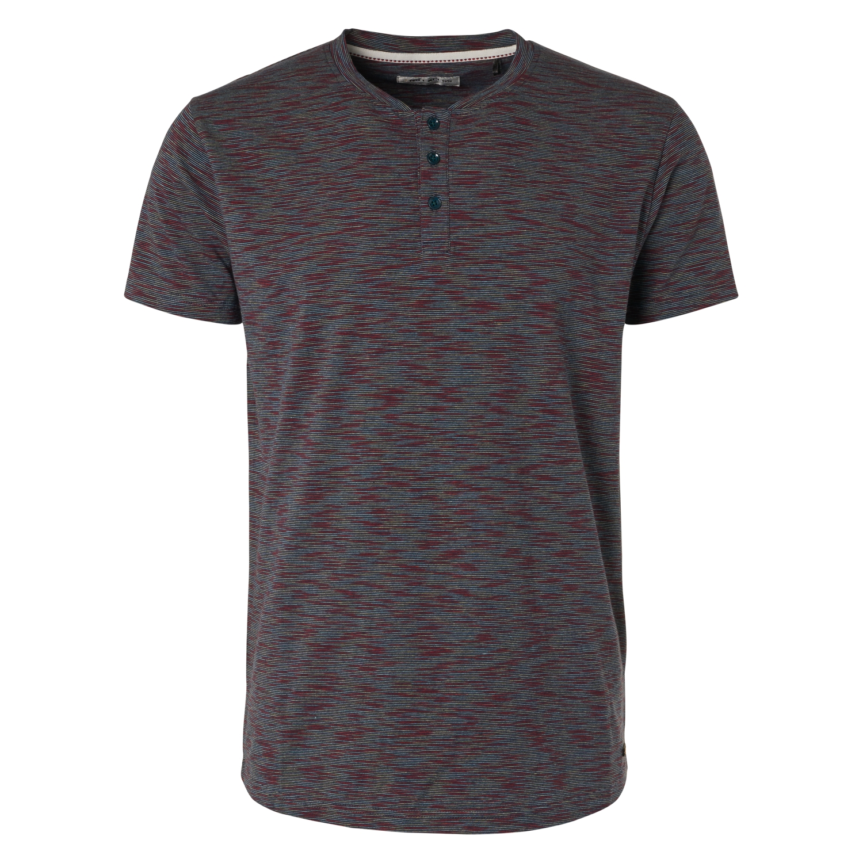 No Excess T-Shirt mehrfarbig meliert 96350414 078 night