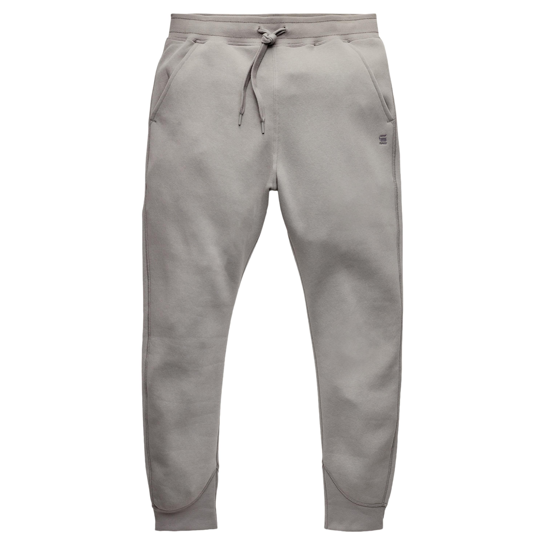 G-Star Raw Jogging Hose Pacior Sweat grau  D15653 C235 942 charcoal