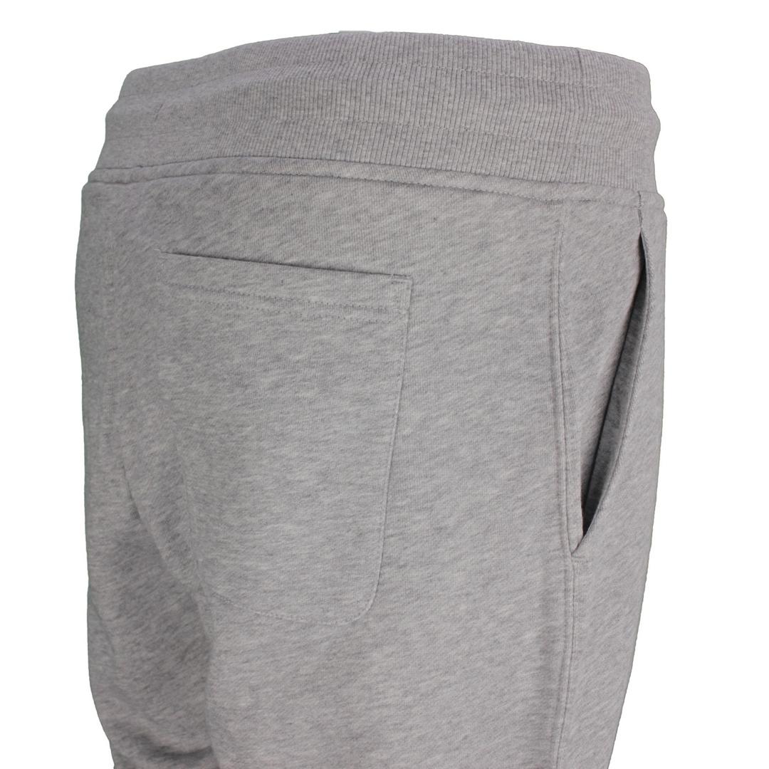 Gant Sweat Jogging Hose Original Sweathose grau 2049009 93 Grey Melange