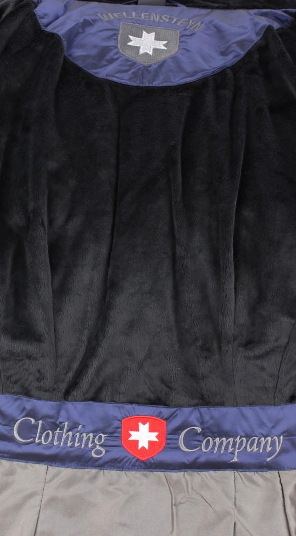 Wellensteyn Damen Jacke Belvedere Belvitesse Medium blau BVDM 877 saphirblau