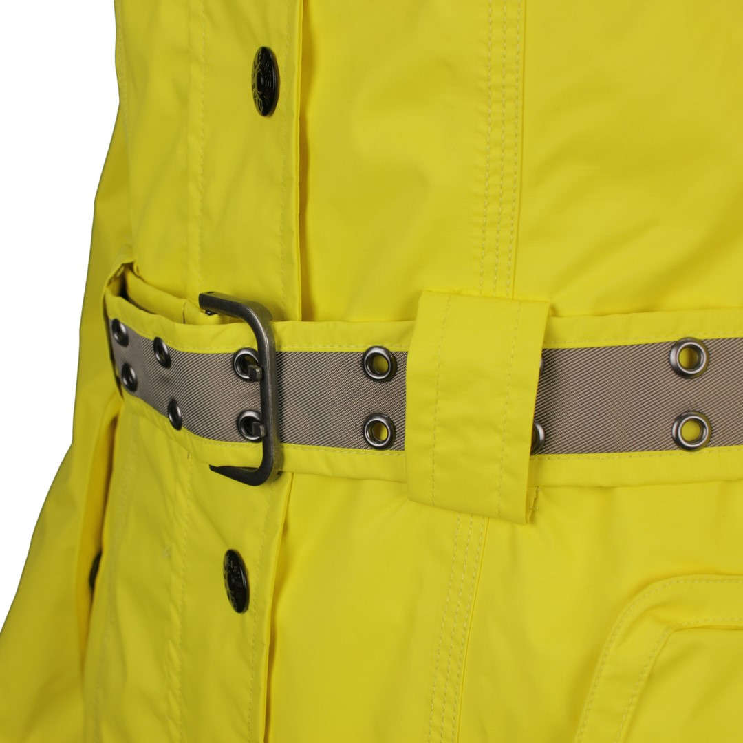 Wellensteyn Damen Jacke Chocandy gelb COC 661 Yellow