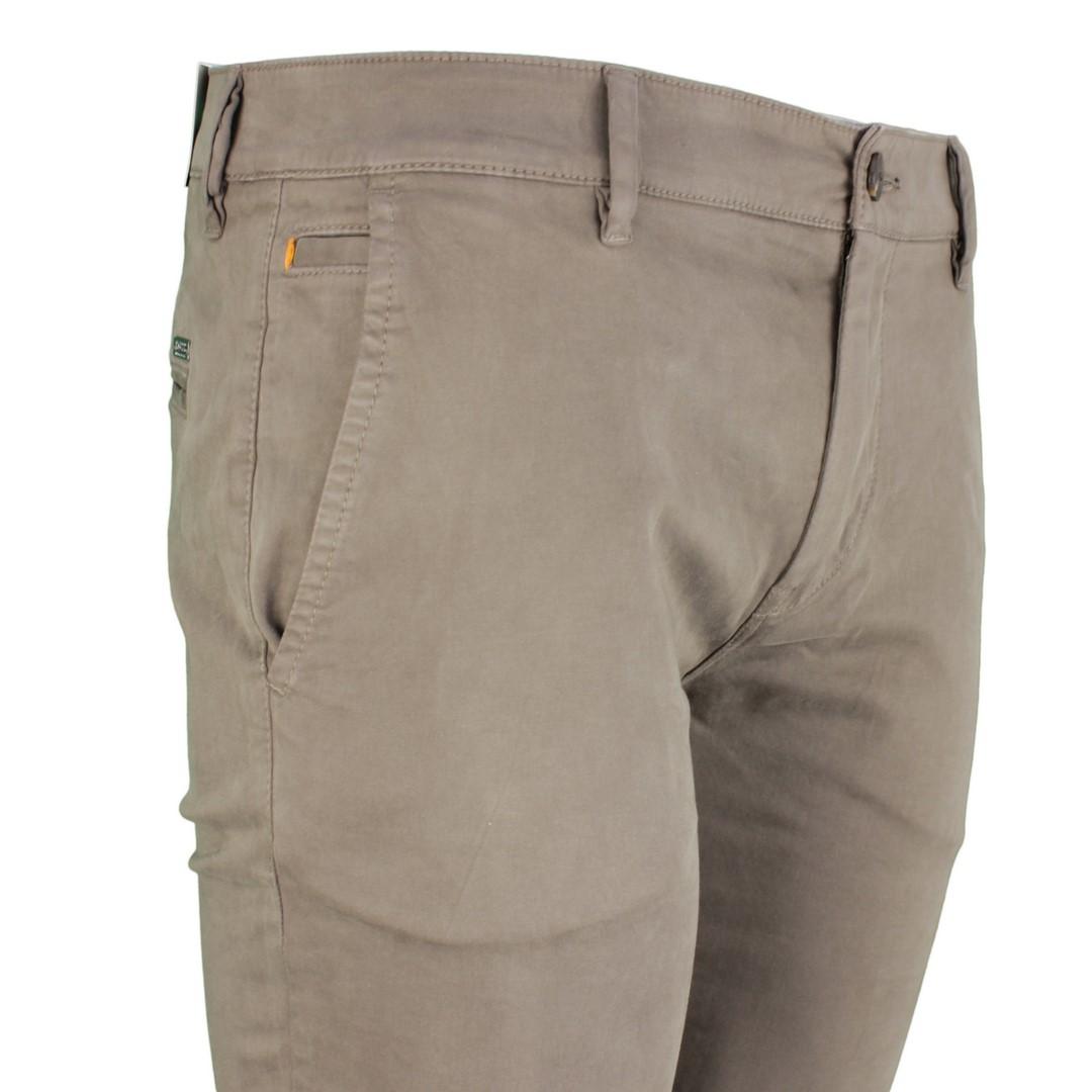 Boss Orange Chino Hose beige Schino Slim 50379152 299 open beige