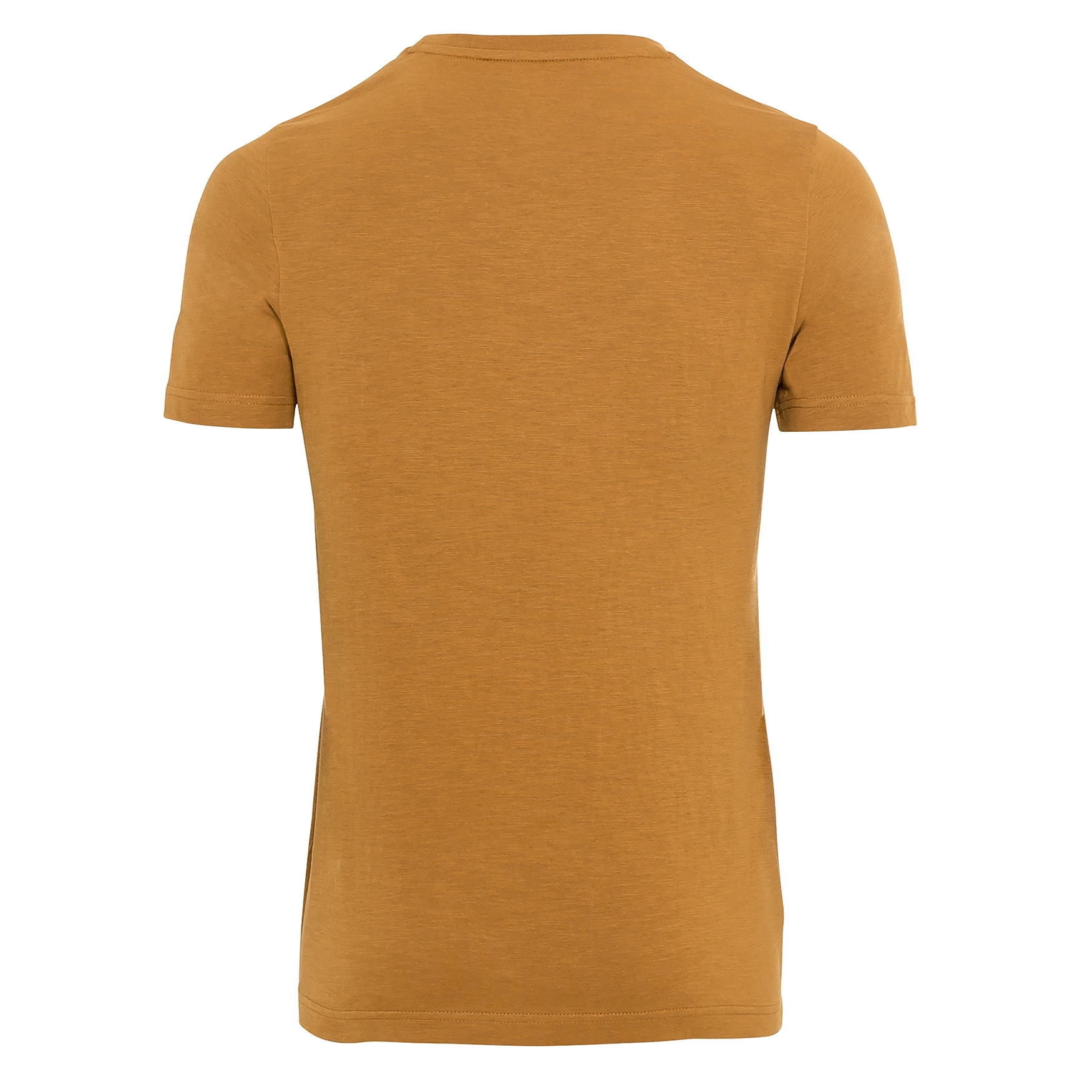 Camel active Herren T-Shirt Shirt kurzarm gelb Print 5T42409642 23