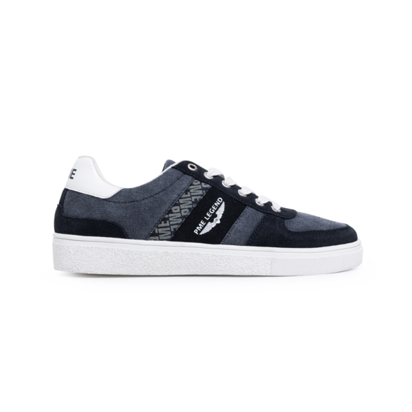 PME Legend Schuhe Skytank Sneaker blau PBO212013 599