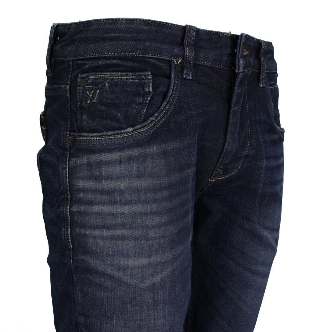 PME Legend Herren Jeans Hose XV Confort Stretch Denim dark blue PTR150 DBD