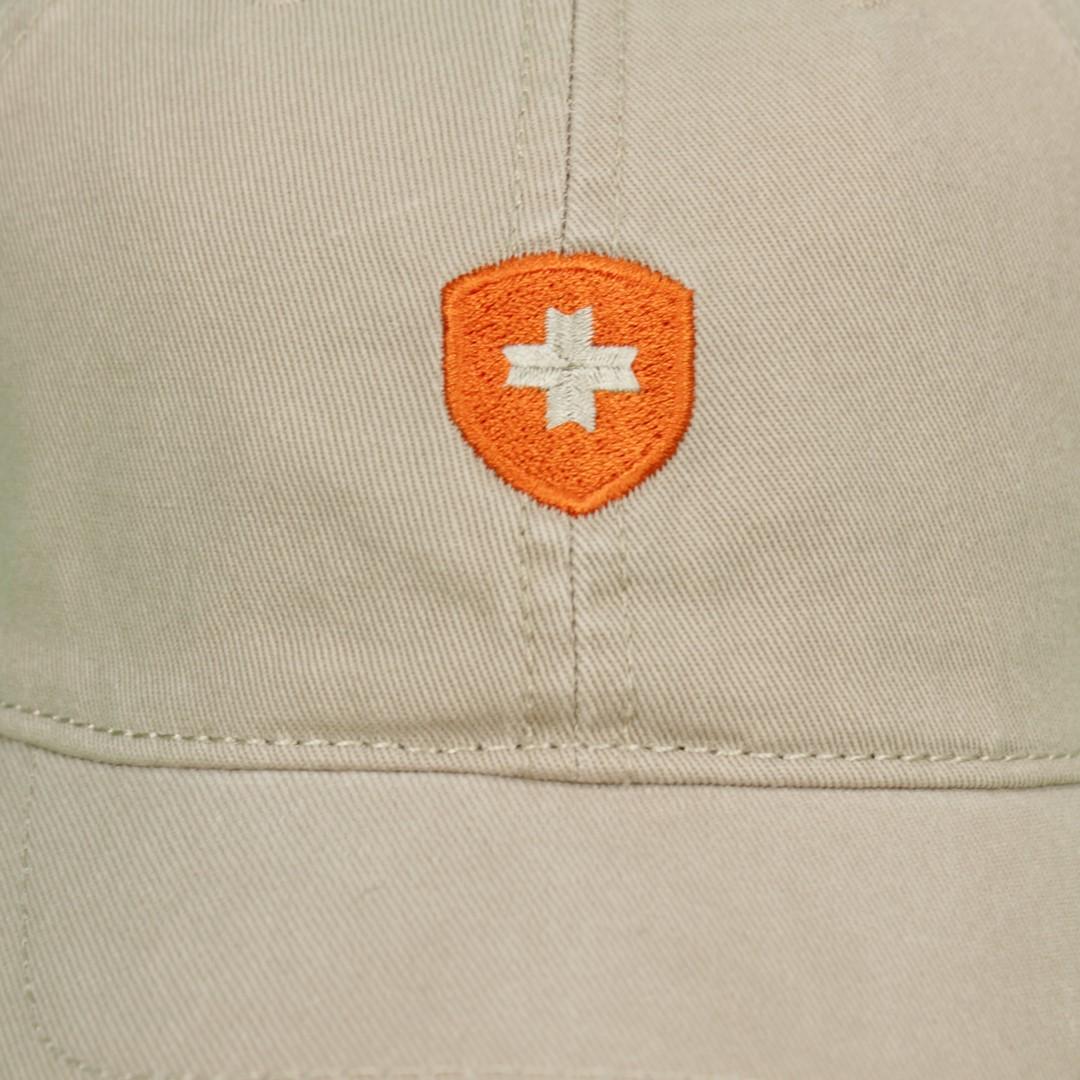 Wellensteyn Baseball Cap Kappe beige PBSC 198 beige