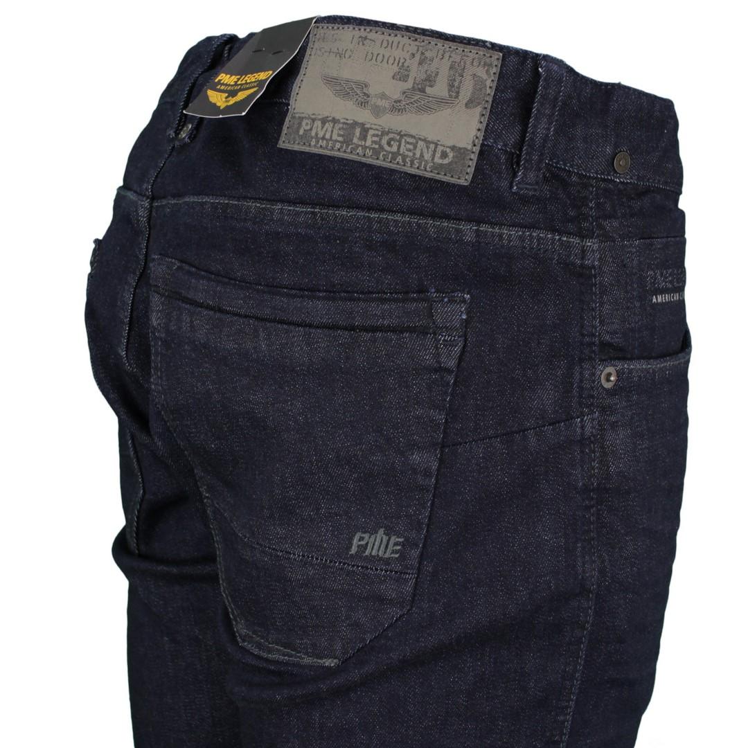 PME Legend Herren Jeans Hose Nightflight Indigo blau PTR120 LRW