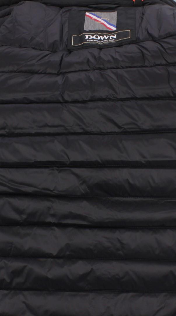 Superdry Winter Daunen Jacke Ultimate Core down schwarz M5010191A 12A jet black