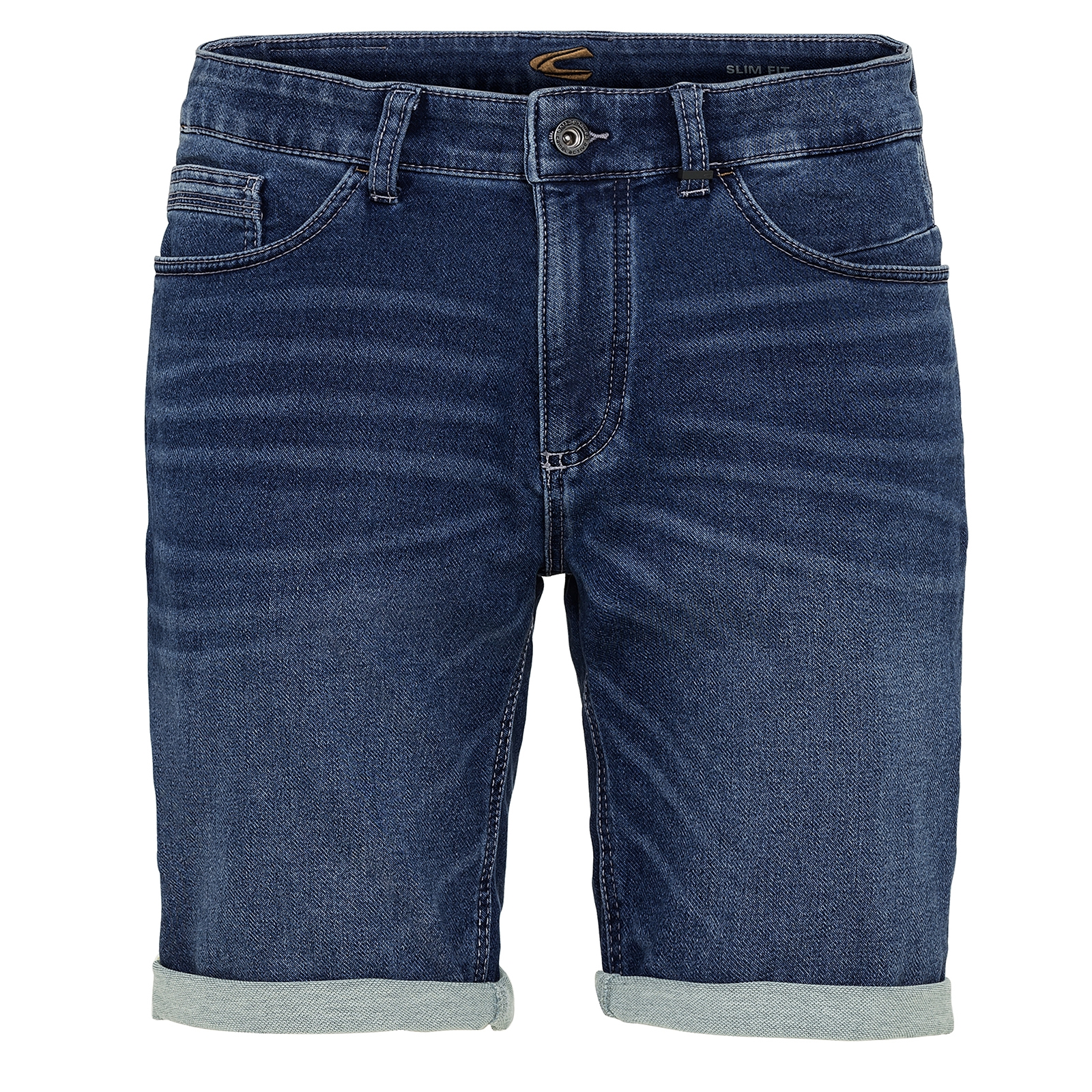 Camel active Jeans Shorts Madison Denim 5U73498225 83