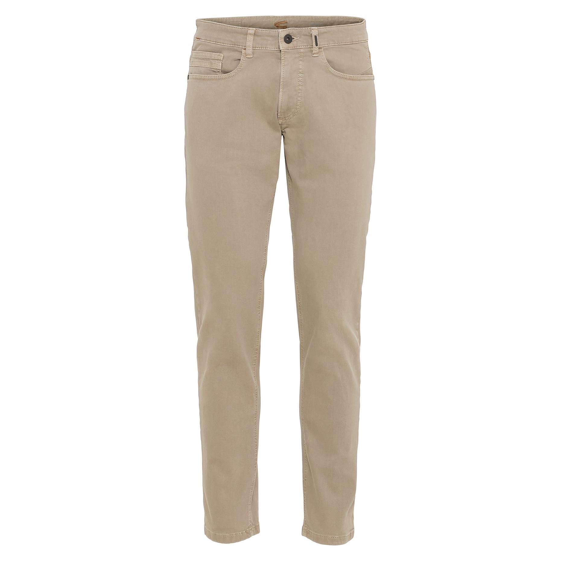Camel active Jeans Hose beige Flexxxactive Madison 5951488885 20