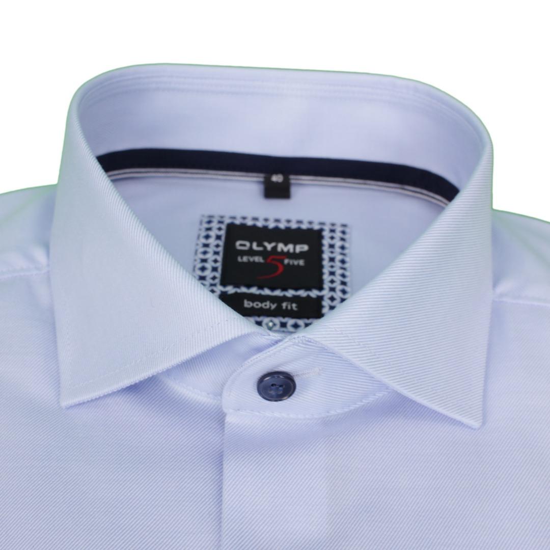 Olymp Level 5 Body Fit Business Hemd Extra langer Arm Langarmhemd 211489 12 Ozon