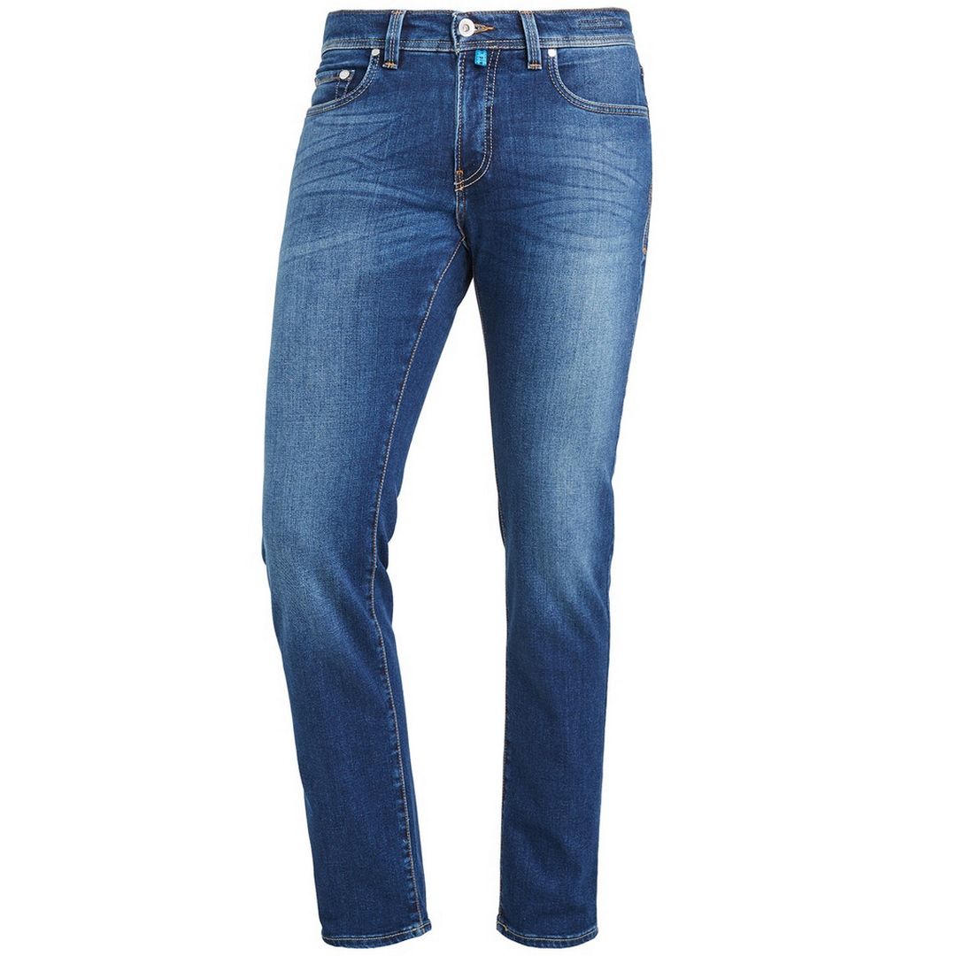 Pierre Cardin Jeans Hose Futureflex Jeans Lyon 03451 000 08880 01