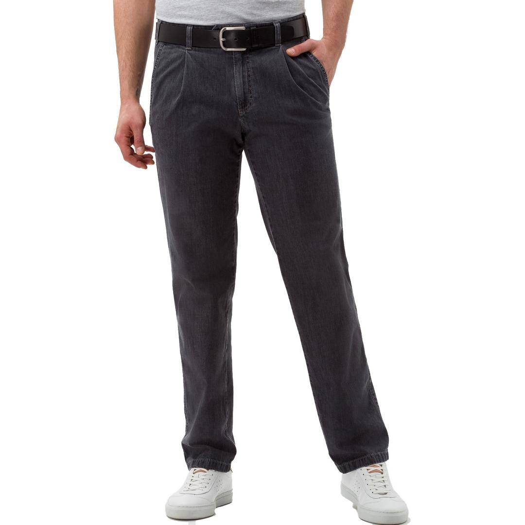 Eurex Bundfalten Jeans Light Denim Style Mike S 54 635704 05938620 04