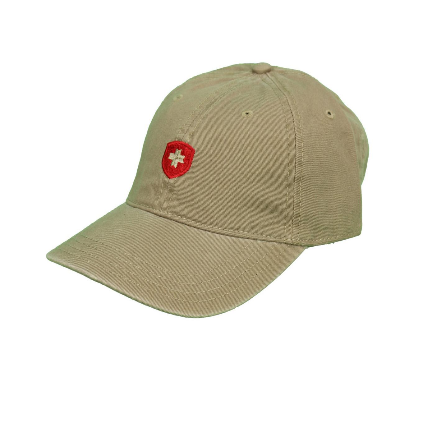 Wellensteyn Baseball Cap Kappe Olive grün PBSC 198 Olive