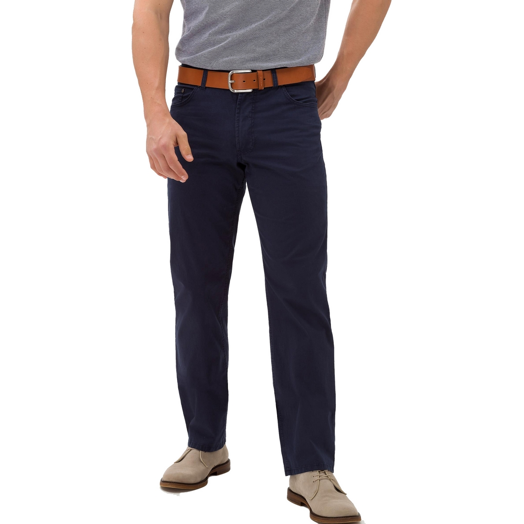 Eurex 5 Pocket Hose Hose Baumwollhose Style Carlos 52 1607 24 05831620 24