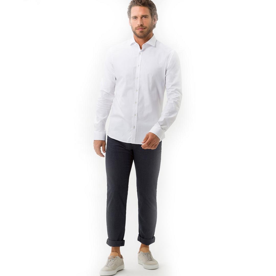 Brax Herren Jeans Hose Five pocket Style Cadiz C blau 85 145705 07863120 23