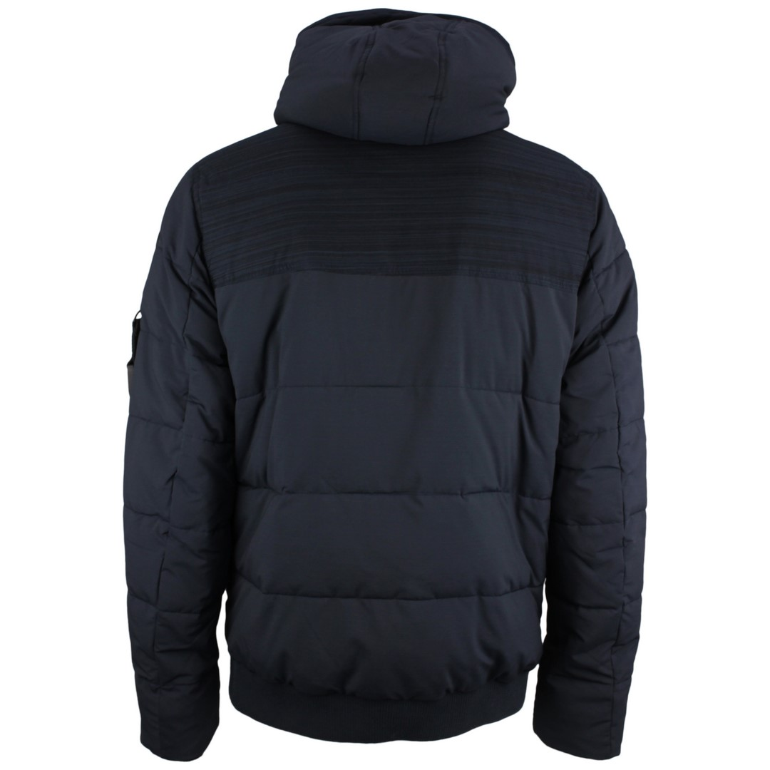PME Legend Herren Winter Jacke Skytruck marine blau PJA206114 5218