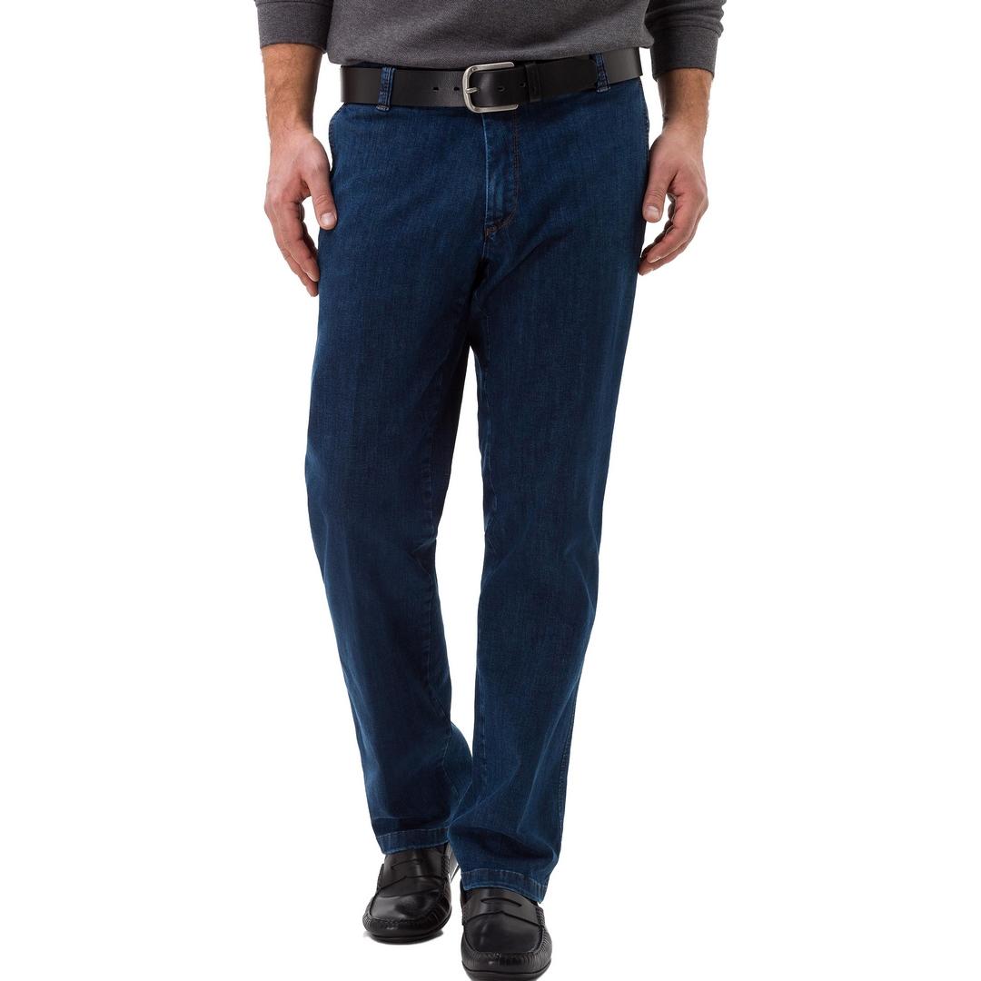 Eurex Jeans Hose Jeanshose High Comfort Denim Style Jim 316 50 600025 05931620 25