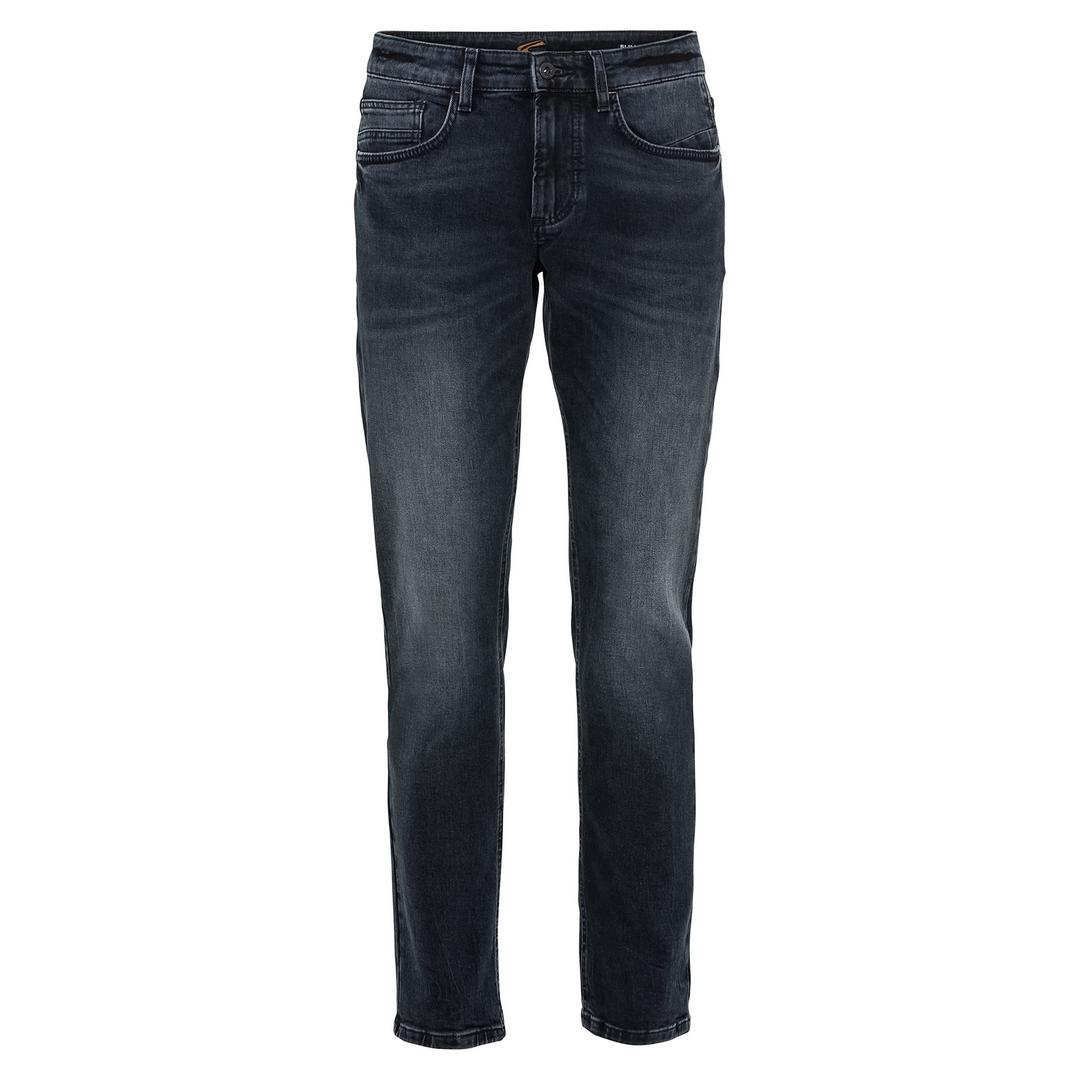 Camel Active Herren Jeans Slim Fit 6E63488885 43 Night Blue
